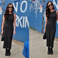 Street Style: Williamsburg, Brooklyn