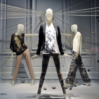Fall 2012 NYC Visual Window Displays