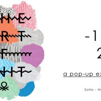 United Colors of Benetton Pop-Up Shop: The Art of Knit