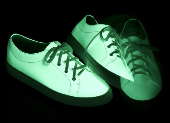Men's Low Top Glow, about $117