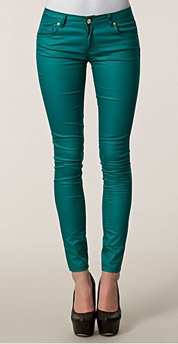 Nelly Supertrash Jeans, $121