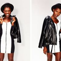 Loud & Clear: Nasty Gal's Grace Jones Themed Lookbook