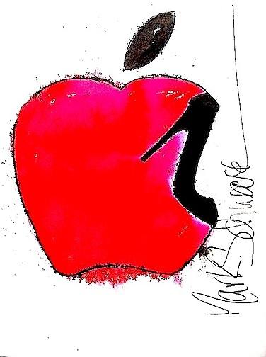 Apple, $325