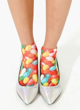 sugar rush socks