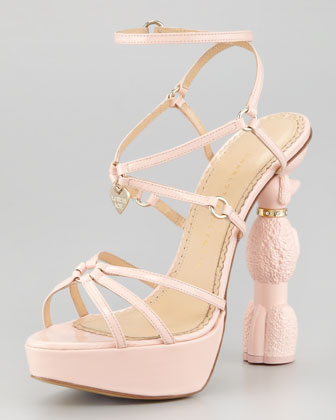 Charlotte Olympia, $1695