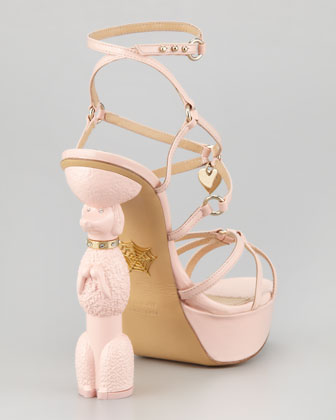charlotte olympia poodle2