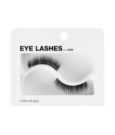 hm eyelashes