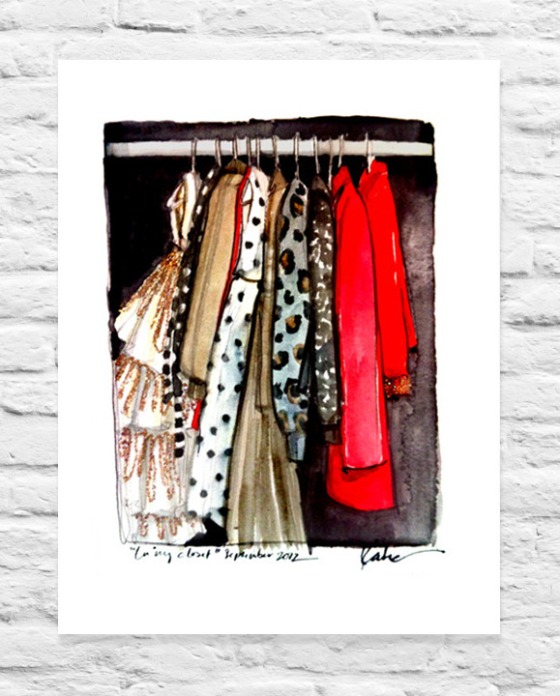In My Closet, $33