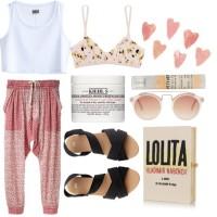 Fashion Inspiration: Lolita Love