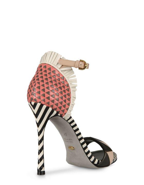 sergio rossi strappy heels2