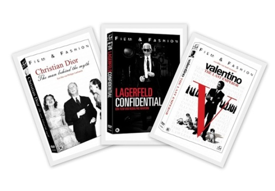 fashionable dvds