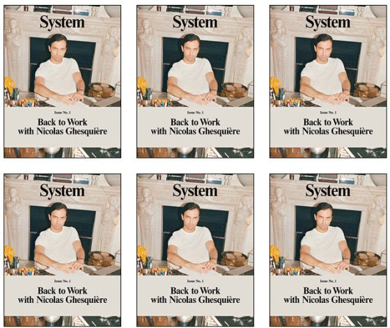 system mag