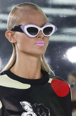 prabal gurung sunglasses