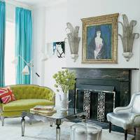 Designer Spotlight: Inside Famous Fashion Designer's Homes