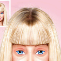 Beauty: What Would Barbie Look Like Without Make-Up?