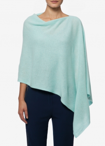White + Warren Classic Cashmere Two Way Topper, $275