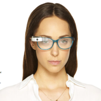 DVF Unveils Fashionable Google Glasses For Sale