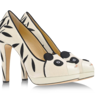 SHOE PORN THURSDAY: Charlotte Olympia