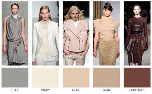 runway 2015 nude fashion trend