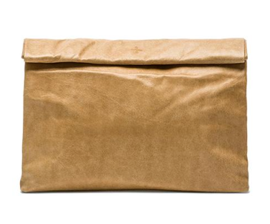 Marie Turnor Lunch Clutch, $217