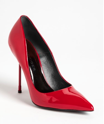 Kurt Geiger London 'Britton' Pump, $450
