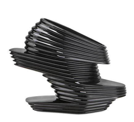 Zaha Hadid for United Nude, $2138