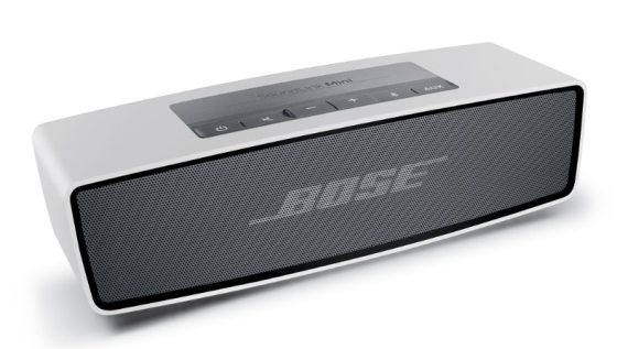 Bose SoundLink Mini Bluetooth Speaker, $199