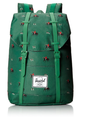 Herschel Supply Co. Retreat Backpack, $80
