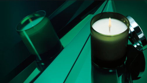 The La Mer Candle, $80