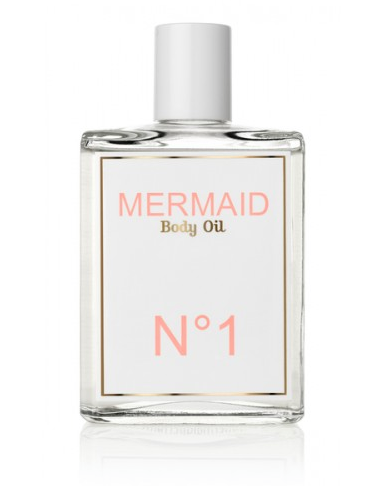 Mermaid Perfume Body Oil, $70