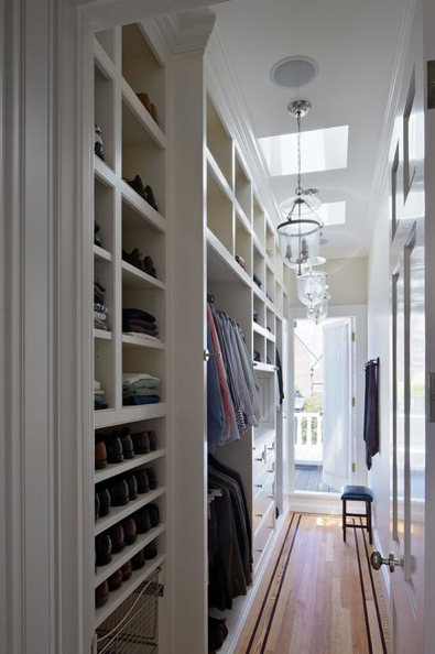 Traditional Closet by South San Francisco General Contractors Dijeau Poage Construction