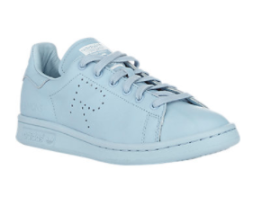 Adidas X Raf Simons Stan Smith Sneakers, $455