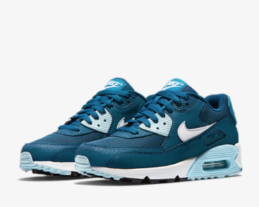 Nike Air Max 90 Essential Women's Shoe, $110