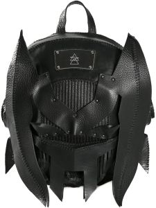 Ann Sofie Madsen mask backpack, $2,125.00