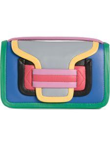 Pierre Hardy 'Bag 61' clutch, $1,661.64