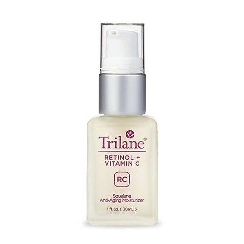 Trilane Retinol + Vitamin C Moisturizer
