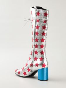 saint laurent americana boots