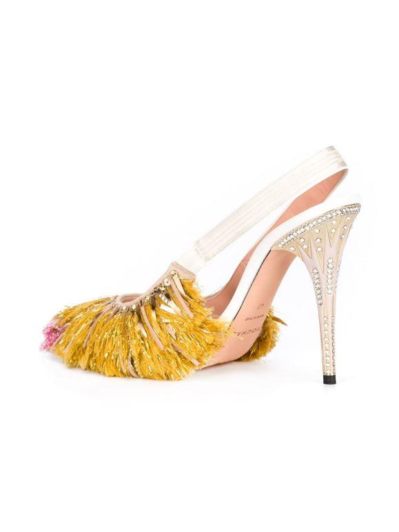rochas shoe porn