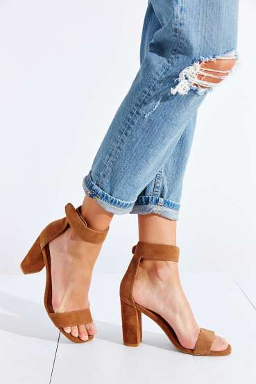 Jeffrey Campbell, $130, via Urban Outfitters