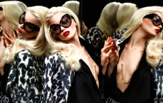 Tom Ford Eyewear Spring/Summer 2011
