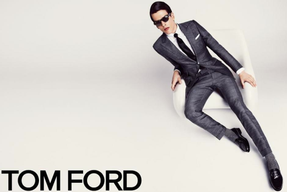 Tom Ford Spring/Summer 2013
