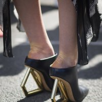 How To Sound Like A Fashionista Even If You Aren't (or, Shoe Types Decoded)