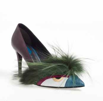 Fendi, $1,050, via Nordstrom