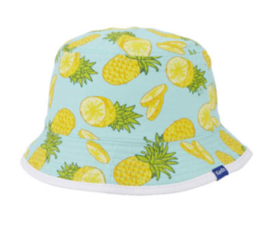 Keds® Patterned Reversible Bucket Ha