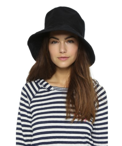 Hat Attack Washed Cotton Bucket Hat $42.00