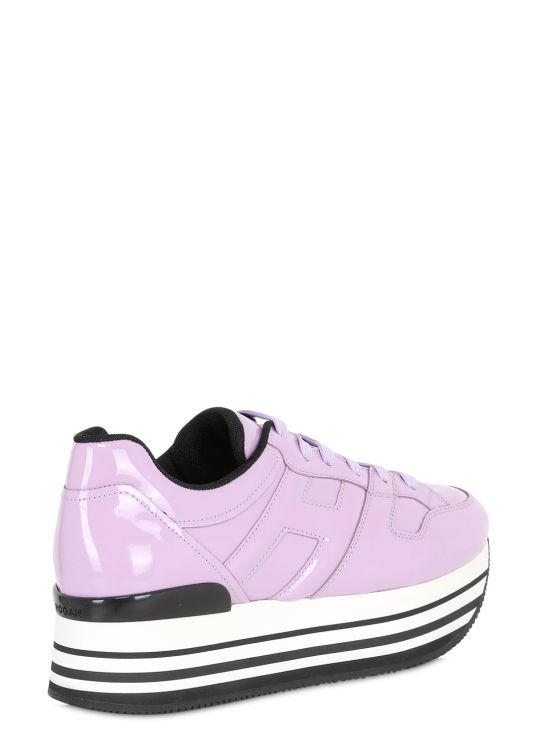 hogan patent leather sneakers2