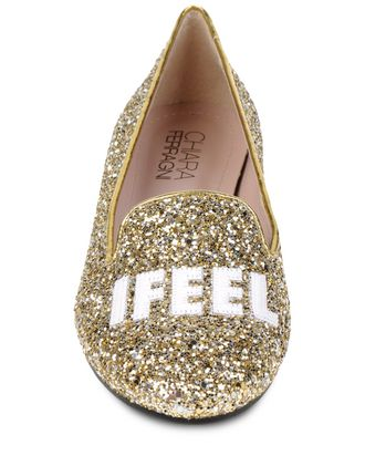 Chiara Ferragni Loafers,  $ 295.00 now $ 207.00