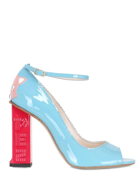 Camilla Elphick PEZ Pumps, $1231 now $861
