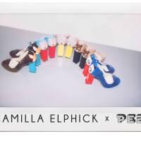 SHOE PORN THURSDAY: Camilla Elphick