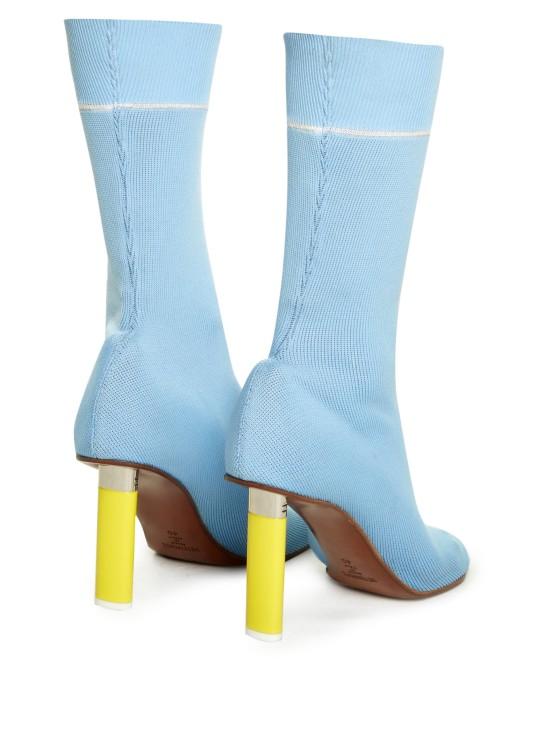 VETEMENTS Sock ankle boots